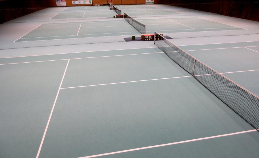 Tennis Wegberg